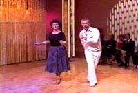 Aprende a bailar disco